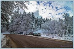 Col de Bramont - Vosges (jamesreed68) Tags: lorraine vosges hiver 88 nature paysage canon eos 600d col bramont