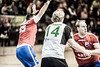 Dicken - GrIFK (aixcracker) Tags: handis käsis handball handboll käsipallo sports sport urheilu team lag joukkue ball boll pallo britas pirkkola helsinki helsingfors dicken grifk grankulla kauniainen suomi finland nikond3 iso3200 indoors inomhus sisätila