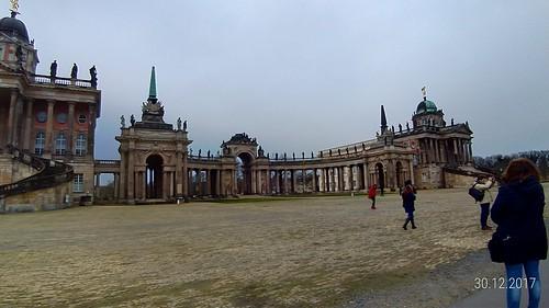 Potsdam, Universidade