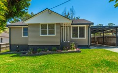 69 Springfield Road, Springfield NSW