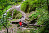 Bad Urach Waterfall trip (Brian Out and About) Tags: nikon d5200 waterfalls exercise nature germany europe explore trails copyright2018brianblair