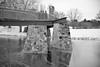 JJN_8006 (James J. Novotny) Tags: bridges bridge nikon nature snow winter d750 chicago garden gardens gardenbotanical flower flowers