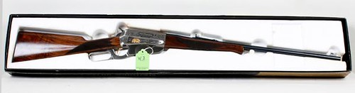 Browning Model 1895 30-06 Spring cal. w/ Box ($1,456.00)