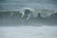 Tom Lowe & Antonio Silva (Ricosurf) Tags: 2018 action antoniosilva bwt bigwavesurfing bigwavetour heat4 lieux nazare nazarechallenge portugal roundone surf surfing tomlowe trips type wsl worldsurfleague leiria