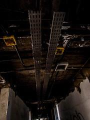 IMG_5422 (tiulekler) Tags: urban urbanexploration urbex exploration abandoned hospitalabandoned hospital street