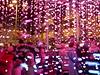 Light Up Poole (auroradawn61) Tags: lightuppoole digitallightartfestival poole dorset uk england february 2018 lumixlx100 afterdark pink submergence falklandsquare squidsoup