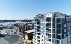 708/17 Woodlands Avenue, Breakfast Point NSW