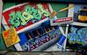 graffiti and streetart in Amsterdam (wojofoto) Tags: amsterdam nederland netherland holland graffiti streetart wojofoto wolfgangjosten rip math