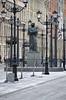 _DSC8624 (Rustam Bikbov) Tags: 2018 санктпетербург saintpetersburg january январь зима памятник гоголь малаяконюшенная