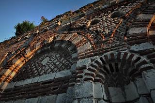 Nessebar - St John Aliturgetos Church [14th century]