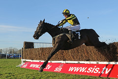 Frank N Fair (Tommy Dowling) (Arkle1) Tags: