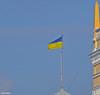 Happy new year Ukraine ! (Kevin Biétry) Tags: flag drapeau drapeauukraine ukraineflag ukraine easternukraine kharkiv kharkov kharkivtrainstation kharkivpass sex sexy d3200 d32 d32d nikond3200 nikon kevinbiétry kevin keke kequet kequetbiétry kequetbibi