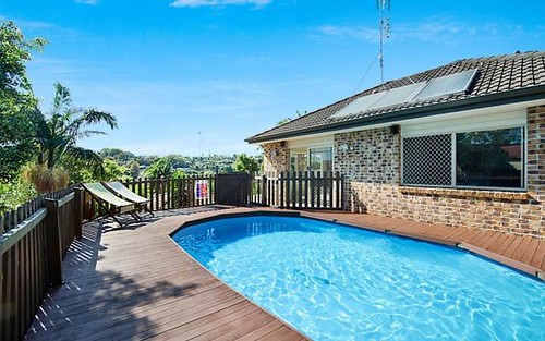 83 Lochlomond Drive, Banora Point NSW