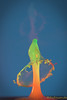 TaT n ghost (jodalton77) Tags: water drops splash art sculpture liquid fluid dynamics macro high speed photography droplets surreal light wasser makro highspeed