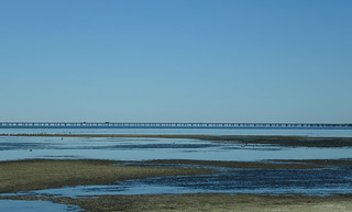 Causeway Bridge over Lake Pontchartrain
