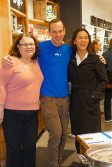 2018.02.25 NCTE Showcase Event at Lush Tysons Corner, Virginia, USA 3543
