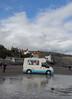 Anyone for an Ice Cream? (daveseargeant) Tags: robin hoods bay yorkshire north whitby leica x typ 113 seaside beach ice cream van