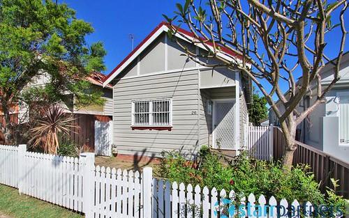 26 Karrabah Rd, Auburn NSW 2144