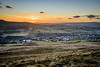 """The Welsh Valleys at Sunset • <a style=""""font-size:0.8em;"""" href=""""http://www.flickr.com/photos/23125051@N04/39805242974/"""" target=""""_blank"""">View on Flickr</a>"""