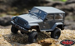 RC4WD announces the new Gelande II 1/18 With Black Rock Body - http://ift.tt/2GRmL3c (RCNewz) Tags: rc car cars truck trucks radio controlled nitro remote control tamiya team associated vintage xray hpi hb racing rc4wd rock crawler crawling hobby hobbies tower amain losi duratrax redcat scale kyosho axial buggy truggy traxxas