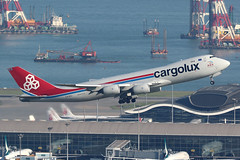 LX-VCJ Cargolux 747-8F HKG (ColinParker777) Tags: lxvcj boeing 748 747 7478 74n 747f jumbo plane airplane aircraft airliner airlines airways cargolux lux cv takeoff departure hkg vhhh hong kong chek lap kok airport terminal hnca aeroplane aviation canon 7d 7d2 7dmkii 7dmk2 7dii 200400 l lens zoom telephoto pro