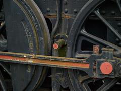 P1218777 (Dreamaxjoe) Tags: gozmozdony 424steamlocomotive steam locomotive 424 bivaly celldömölk