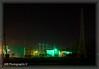 Ectriciteit verdeelstation (wibra53) Tags: distributionstation electricity nachtopname nightshot 2016 electriciteit nacht night verdeelstation