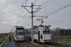 28.01.2018 (III, slot); PCC in Zoetermeer (chriswesterduin) Tags: htm pcc meettram 1315 zoetermeer randstadrail tram strassenbahn