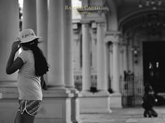 El sueño (rcaulok) Tags: book fifteen nena quince años byn bw nikon d3400 50mm tigre buenos aires argentina street photography streetphotography