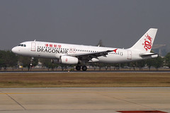 B-HSI A320 Dragonair (JaffaPix +5 million views-thanks...) Tags: bhsi a320 dragonair 320 airbus dmk bangkokdmk bangkokairport bangkok childrensdayairshow 2006 aeroplane aircraft airplane airport jaffapix jaffapixcom davejefferys aviation airline airliner flight