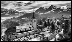 Iglesia de San Teódulo, Gruyères v2 (Aleix VU) Tags: suïssa suiza gruyères gruyère switzerland
