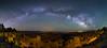 Bryce Canyon Splendor v2 resize (Bartman_1958) Tags: bryce canyon star stars milky way milkyway night astro astrophotography hoodoo hoodoos