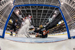 "Kansas City Mavericks vs. Cincinnati Cyclones, February 3, 2018, Silverstein Eye Centers Arena, Independence, Missouri.  Photo: © John Howe / Howe Creative Photography, all rights reserved 2018. • <a style=""font-size:0.8em;"" href=""http://www.flickr.com/photos/134016632@N02/40086503612/"" target=""_blank"">View on Flickr</a>"
