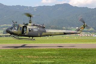 Bell UH-1D Huey 73+63