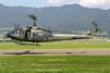 Bell UH-1D Huey 73+63 (MichaelHind) Tags: aviation airshow airpower16 airpower 2016 austria austrianairforce zeltweg styria helicopter german heer bundesheer army bell uh1 uh1d huey armyheeresflieger transporthubschrauberregiment 30 thr30 niederstetten ab