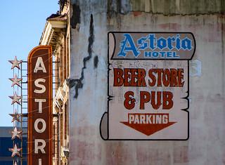 Astoria Hotel (Explored)