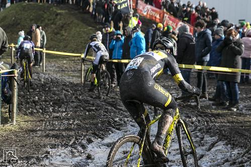Cyclocross Hoogstraten 2018 161