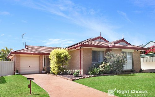 5 Raftery Street, Albion Park NSW