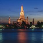 Wat Arun Sunset thumbnail