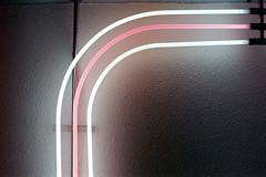 noninfringement (m_travels) Tags: fujisuperiavenus800 abstract neon japan tokyo shibuya filmphotography analog 35mmfilm
