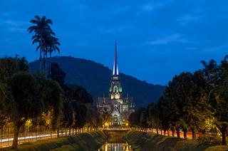 Catedral de São Pedro de Alcântara