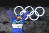 Biathlon - Mass start hommes (France Olympique) Tags: 15km 2018 biathlon coree fourcademartin games goldmedal jeux jeuxolympiques jo korea massstart men olympic olympicgames olympics olympiques pyeongchang south sport start sud winter coréedusud