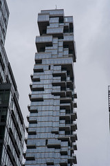 The tetris inspired abomination. (kuntheaprum) Tags: chinatownmanhattan thebigapple newyorknewyork cityscape giftshop nikon d750 samyang 85mm f14
