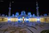 The Grand Mosque of Abu Dhabi attaches special symbolic importance to Light. (Karnevil) Tags: asia unitedarabemirates uae emirate abudhabi emirateofabudhabi capitaloftheunitedarabemirates persiangulf arabiangulf arabiansea sheikhzayedgrandmosque mosque sheikhzayed calligraphy minarets god alla islam architecture yousefabdelky islamicarchitecture mughalarchitecture moorisharchitecture moon d610 nikon petekreps