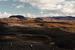 Beauty of the wasteland (desomnis) Tags: iceland island nature traveling travel landscape northerniceland landscapephotography landschaft landscapes natur naturephotography wasteland clouds sky skyandclouds desomnis 5d canon5dmarkiv canon5d tamronsp2470mmf28 tamron2470mm tamron2470mmf28 tamron tamron2470 travelphotography rocks stones mountains cloudysky