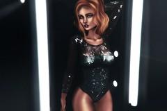 I Dare You (SueGeeli DeCuir) Tags: alaskametro lamb evary arte maitreya bodysuit secondlife virtualworld blogger sexy
