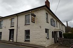 Charlestown, Rashleigh Arms (Dayoff171) Tags: cornwall boozers unitedkingdom england europe pubs publichouses gbg gbg2018 kernow greatbritain