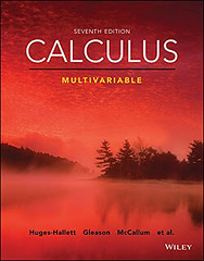 Solution manual and Test Bank for Calculus Multivariable,7th Edition by William G. McCallum, Deborah Hughes-Hallett, Instructor's Solutions Manual + Test Bank (student.savere) Tags: solution manual test bank for calculus multivariable 7th edition by william g mccallum deborah hugheshallett instructors solutions