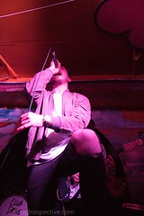 Cover Drive -2695 (redrospective) Tags: 2017 20171212 clubdrive december december2017 london artists concert concertphotography human live man microphone music musicphotography musician musicians people performer performers person photography singer singing