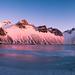Vesturhorn Mountains - Iceland - Landscape photography